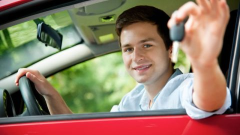 Practical Driving Test Tips