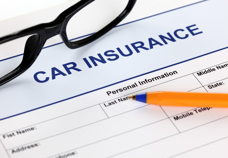 Way To Reduce Car Insurance