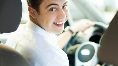 5 Reasons Student Drivers Fail Their Theory Test